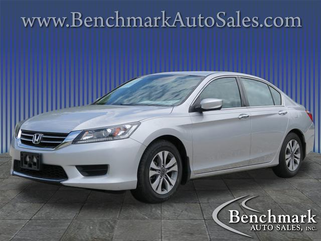 2015 Honda Accord LX for sale by dealer