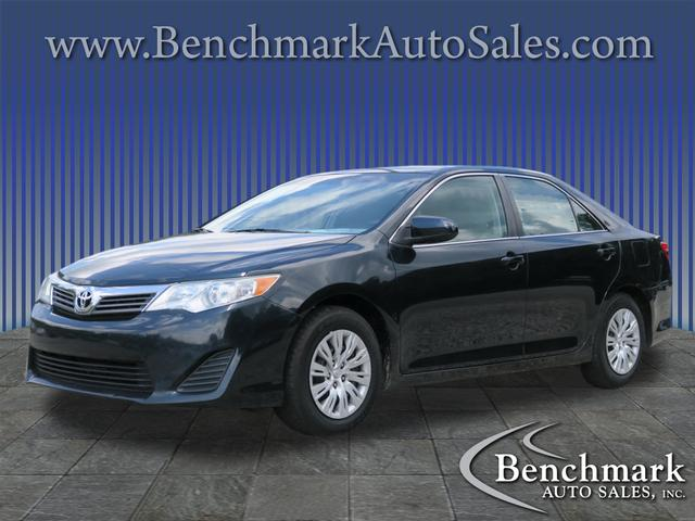2013 Toyota Camry L for sale by dealer