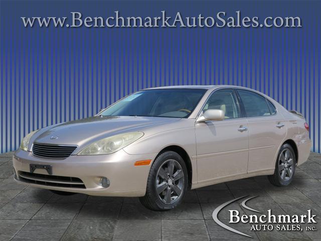 2005 Lexus ES 330 ES 330 Sedan 4D for sale by dealer