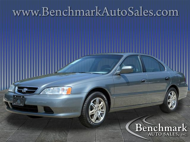 2000 Acura TL 3.2 for sale by dealer