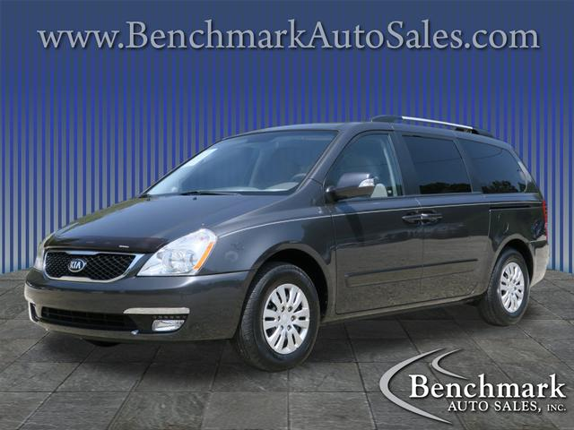 2014 Kia Sedona LX for sale by dealer