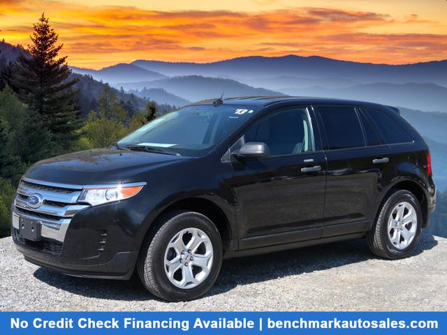 Ford Edge SE Sport Utility 4D in Asheville