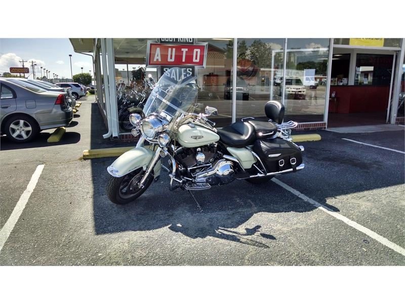 2002 HARLEY-DAVIDSON FLHRCI for sale by dealer