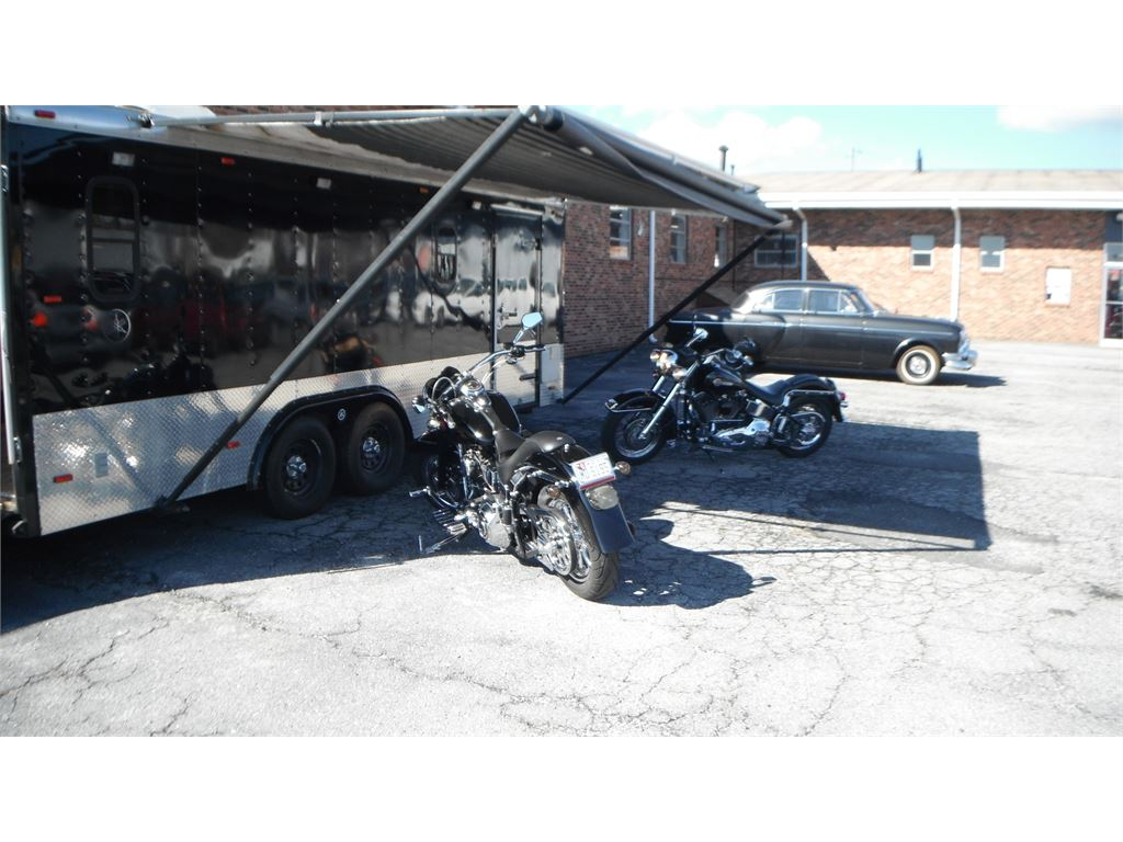1998 pacw custom built trailer for sale by dealer
