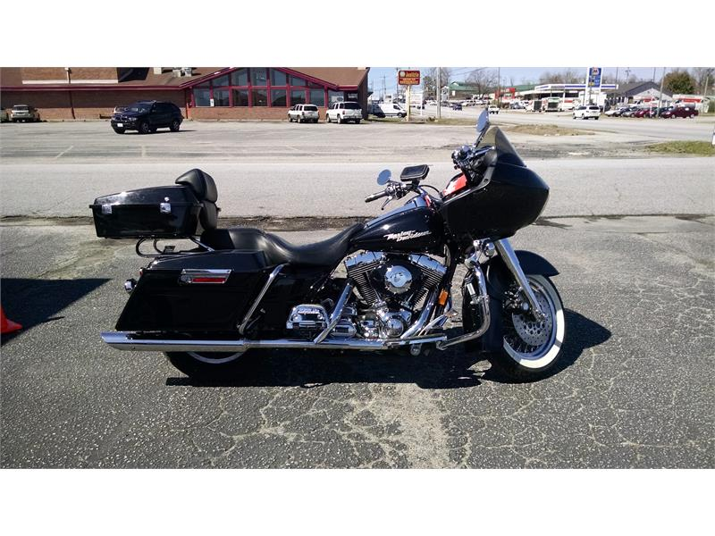 1999 Harley-Davidson FLTRI -ROAD GLUIDE for sale by dealer