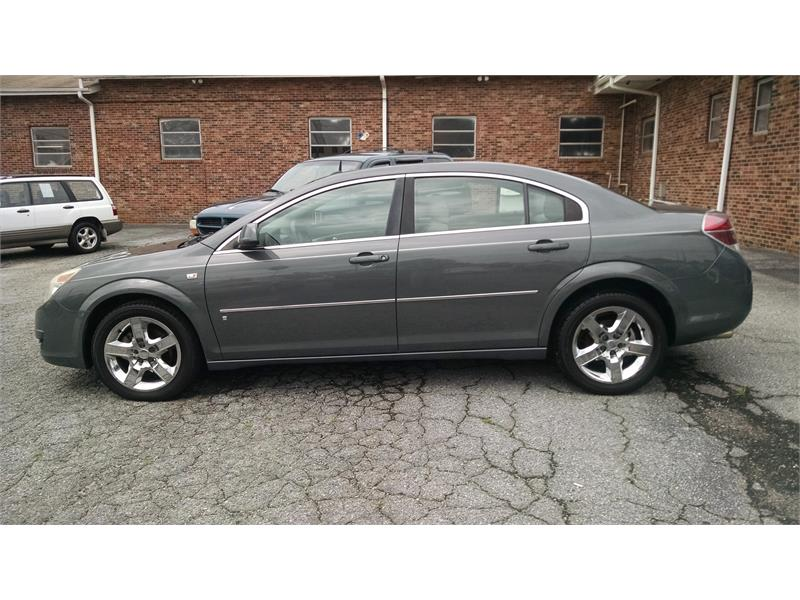 2007 Saturn Aura XE for sale by dealer