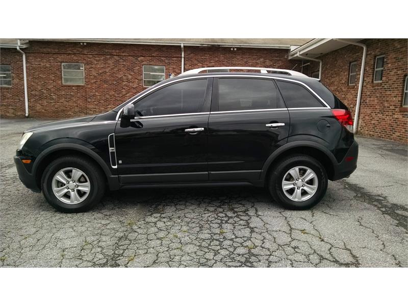 2008 Saturn VUE AWD V6 XE for sale by dealer