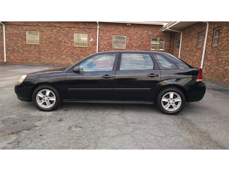 2004 Chevrolet Malibu MAXX LS for sale by dealer
