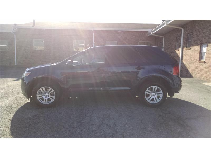 2011 Ford Edge SE FWD for sale by dealer