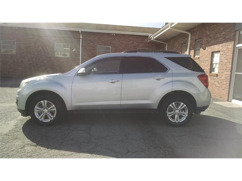 2011 Chevrolet Equinox 1LT 2WD for sale by dealer