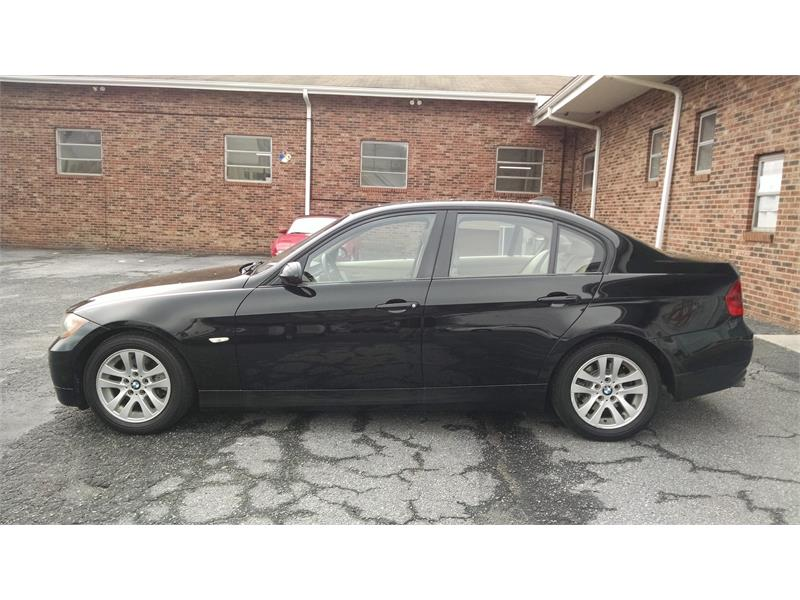 2007 BMW 3-Series 328i for sale by dealer