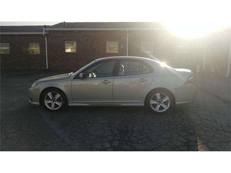 2008 Saab 9-3 2.0T for sale by dealer