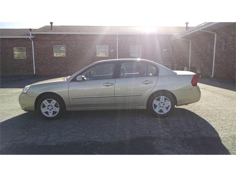 2008 Chevrolet Malibu Classic LT2 for sale by dealer