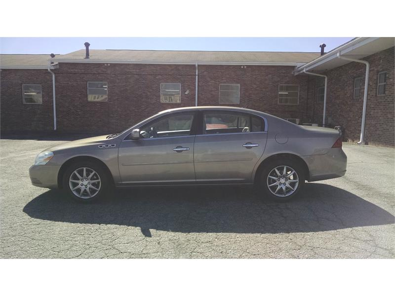 2007 Buick Lucerne CXL V6 for sale by dealer
