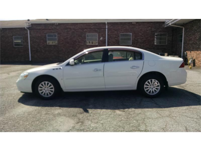 2006 Buick Lucerne CX for sale by dealer