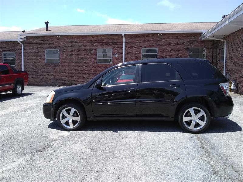 2008 Chevrolet Equinox Sport 2WD for sale by dealer