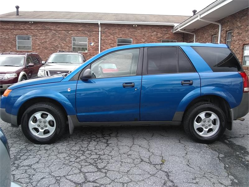 2004 Saturn Vue FWD for sale by dealer
