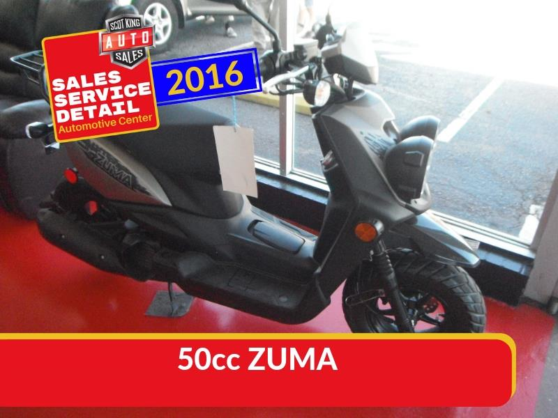 2016 ZUMA  for sale by dealer