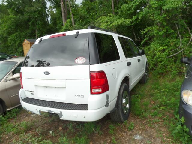 2002 FORD EXPLORER XLS for sale by dealer