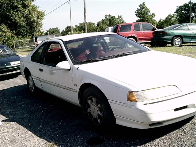 1993 FORD THUNDERBIRD LX for sale by dealer