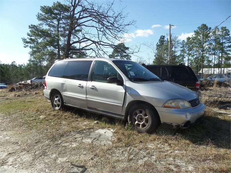 2001 FORD WINDSTAR SE SPORT for sale by dealer