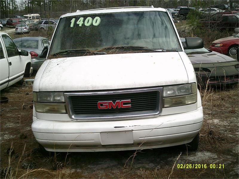 1995 GMC SAFARI for sale by dealer
