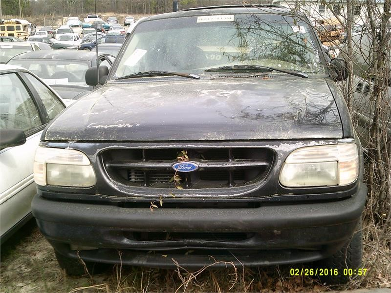 1997 FORD EXPLORER for sale!