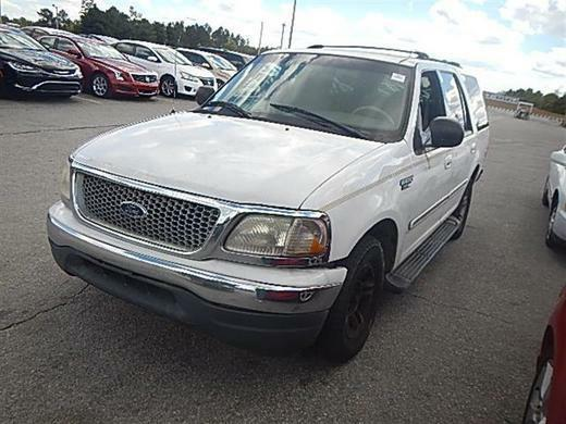 1999 FORD EXPEDITION for sale by dealer