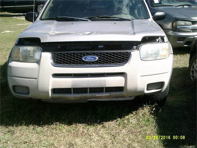 2001 FORD ESCAPE XLT for sale by dealer