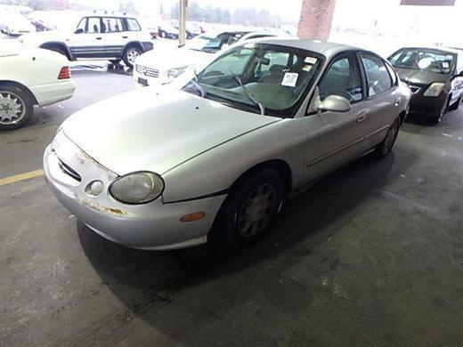 1998 FORD TAURUS LX/SE/SPORT for sale by dealer