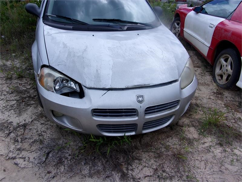 2002 DODGE STRATUS ES for sale by dealer