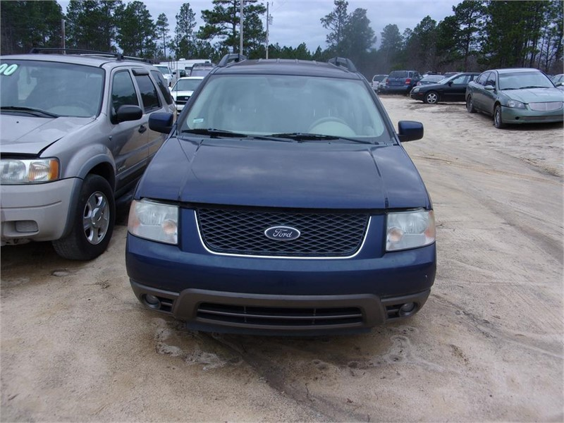 2005 FORD FREESTYLE SEL for sale by dealer