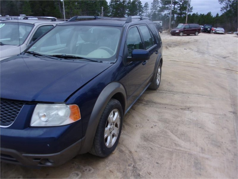 2005 Ford Freestyle Sel For Sale In Lexington