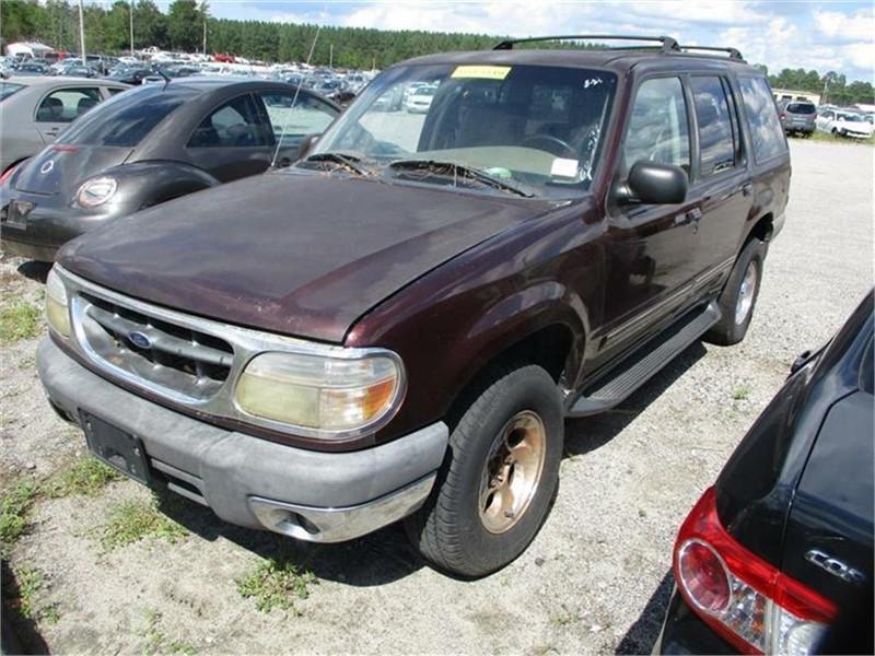 1999 FORD EXPLORER for sale by dealer