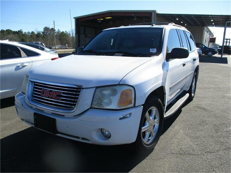 2008 GMC ENVOY for sale by dealer