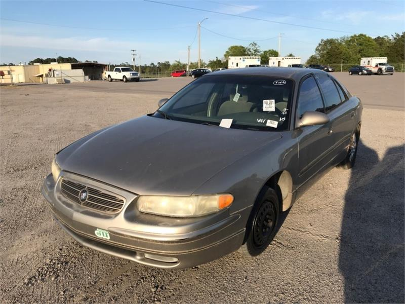 2002 BUICK REGAL LS for sale by dealer