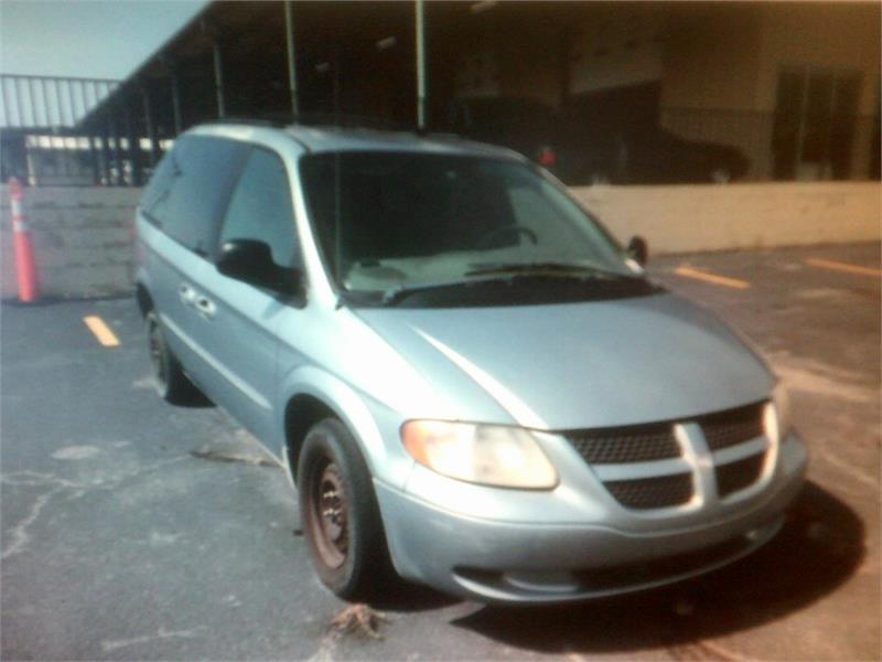 2003 DODGE CARAVAN SPORT for sale by dealer