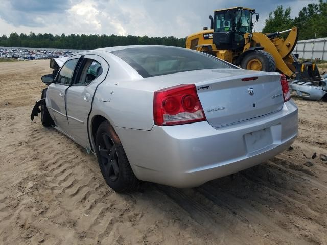 2009 DODGE CHARGER for sale by dealer