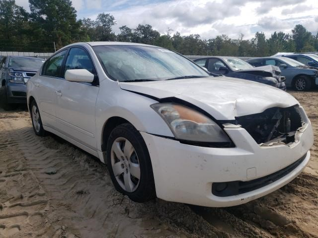 2007 NISSAN ALTIMA 2.5/2.5 S for sale by dealer