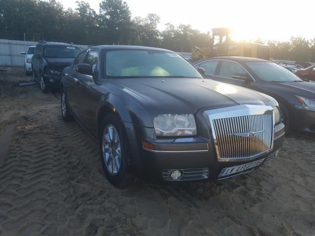 2008 CHRYSLER 300 LX for sale by dealer