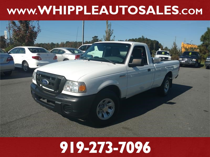 2011 FORD RANGER  for sale by dealer