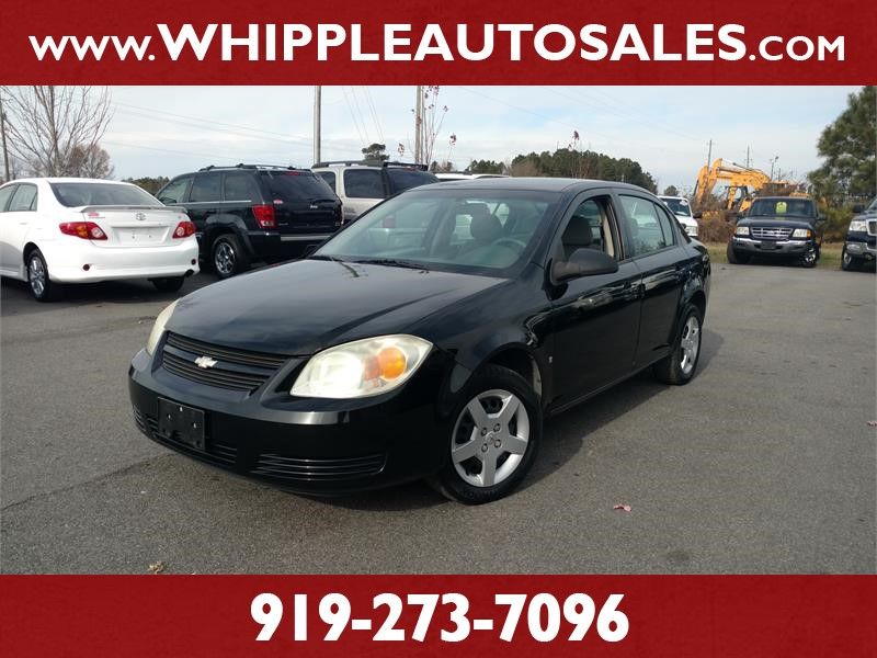 2006 CHEVROLET COBALT LS for sale!