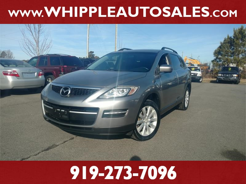 2009 MAZDA CX-9 Touring AWD for sale by dealer