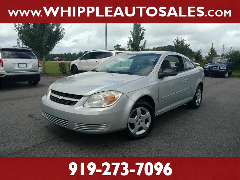 2006 CHEVROLET COBALT LS for sale by dealer