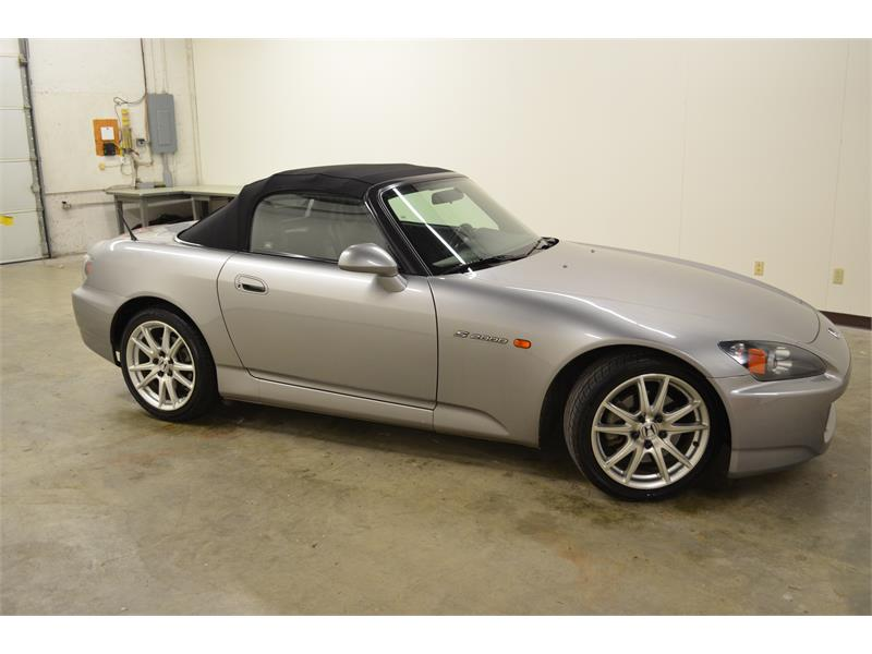 2005 honda s2000 for sale in greensboro nc. Black Bedroom Furniture Sets. Home Design Ideas