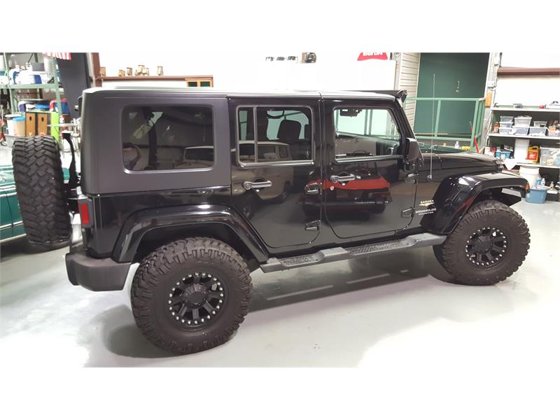 2008 jeep wrangler unlimited sahara for sale in greensboro for 2008 jeep wrangler motor