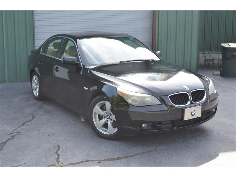 2006 BMW 5-Series 525i for sale by dealer