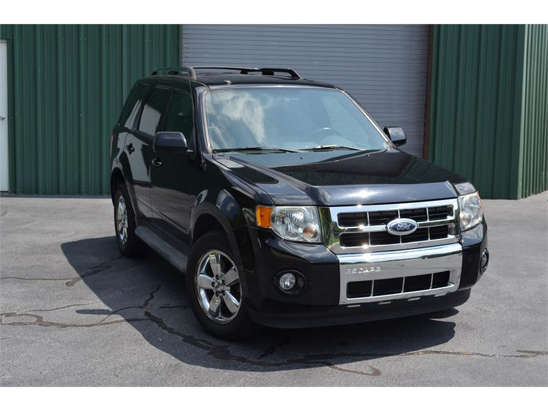2009 Ford Escape Limited FWD V6 for sale by dealer