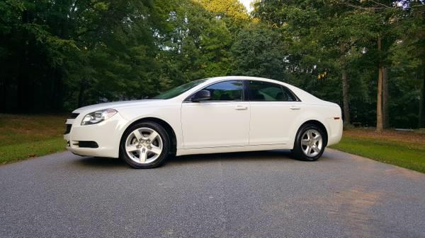 2011 CHEVROLET MALIBU LS for sale in Stokesdale