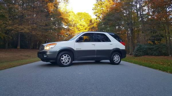 2003 buick rendezvous cx cxl for sale in stokesdale nc for sale by. Cars Review. Best American Auto & Cars Review